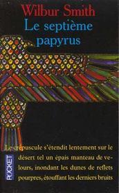 Le Septieme Papyrus - Intérieur - Format classique