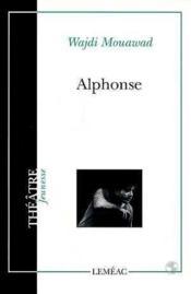 Alphonse - Couverture - Format classique