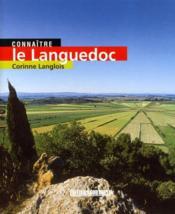 Connaitre le languedoc - Couverture - Format classique