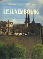 Le luxembourg - Couverture - Format classique