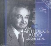 Une anthologie audio - Intérieur - Format classique