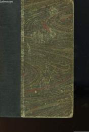 Miss Tempete - Couverture - Format classique