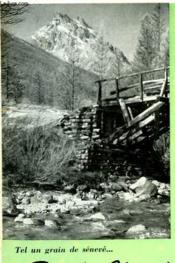 Tel Un Frain De Seneve... Paul Claudel - N°16 - Couverture - Format classique