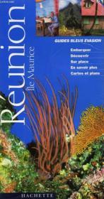 Guides bleus evasion ; la reunion et l'ile maurice - Couverture - Format classique