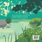 Elle court, la rivière ! - 4ème de couverture - Format classique