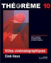 Villes cinématographiques ciné-lieux - Intérieur - Format classique