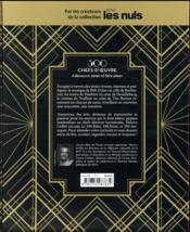 Les 300 films, livres, musiques ; à decouvrir, aimer et faire aimer - 4ème de couverture - Format classique