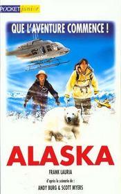 Alaska - Intérieur - Format classique