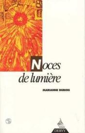 Noces De Lumiere - Couverture - Format classique