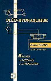 Oleo-hydraulique - Couverture - Format classique