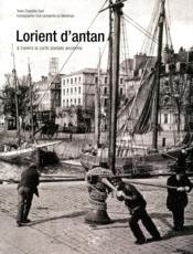telecharger Lorient d'antan livre PDF/ePUB en ligne gratuit
