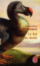 Le bal du dodo - Couverture - Format classique