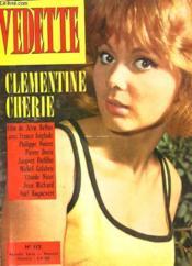 Vedette - N°112 - Clementine Cherie - Couverture - Format classique