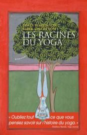 Les racines du yoga - Couverture - Format classique
