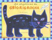 Les comptines de Grigrigrocha - Intérieur - Format classique