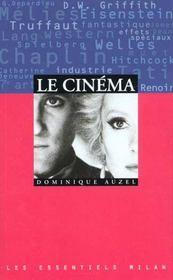 Le cinema - Intérieur - Format classique