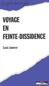 Voyage en feinte dissidence - Intérieur - Format classique