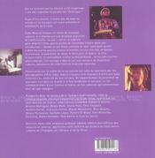 Cuba musical - 4ème de couverture - Format classique