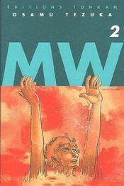 MW t.2 - Couverture - Format classique