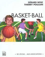 Basket-ball - Intérieur - Format classique