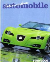 L'année automobile t.47 (édition 1999/2000) - Couverture - Format classique