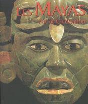 Les (V.3829042442) Mayas - Intérieur - Format classique