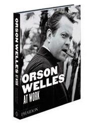 Orson Welles at work - Intérieur - Format classique