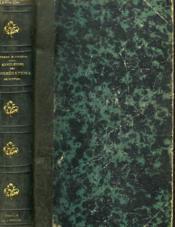 EXPULSIONS DES CONGREGATIONS RELIGIEUSES, récits et témoignages recueillis par H. Duparc et H. Cochin. - Couverture - Format classique