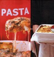 Spécial Italie ; risottos, desserts à l'italienne, lasagnes - 4ème de couverture - Format classique