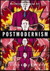 Postmodernism - Couverture - Format classique