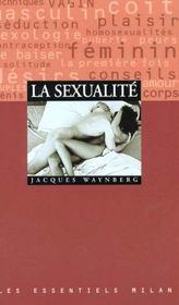 La sexualite - Intérieur - Format classique