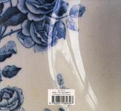 Les Arts De La Table Francais - 4ème de couverture - Format classique