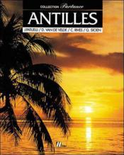 Antilles - Couverture - Format classique