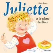 Juliette et la galette des rois - Couverture - Format classique