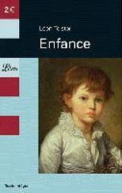 Enfance - Intérieur - Format classique