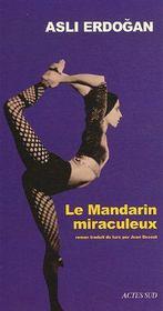 Le mandarin miraculeux - Intérieur - Format classique