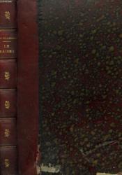 Le Baiser. L'Orgie Romaine. - Couverture - Format classique