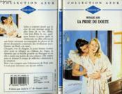 La Proie Du Doute - The Trophy Wife - Couverture - Format classique