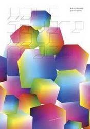 À moitié carré, à moitié fou / half square half crazy - Intérieur - Format classique