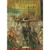Blueberry T.8 ; l'homme au poing d'acier - Couverture - Format classique