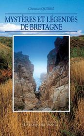 Mystères et légendes de bretagne - Intérieur - Format classique