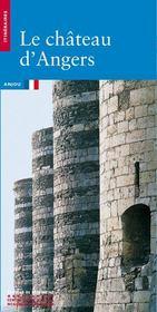 Le Chateau D'Angers - Intérieur - Format classique