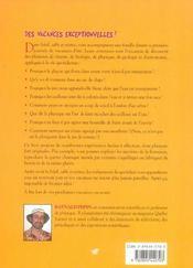 Soleil, sable et science (édition 2005) - 4ème de couverture - Format classique