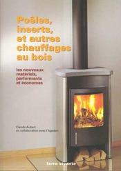 Poeles inserts et autres chauffages au bois - Intérieur - Format classique