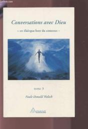 Conversations Avec Dieu - T.3 - Couverture - Format classique