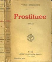 Prostituee. En 2 Tomes. - Couverture - Format classique