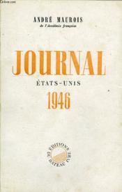 Journal (Etats-Unis 1946) - Couverture - Format classique