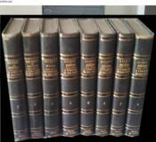 Memoires Pour Servir A L'Histoire De Mon Temps. En 8 Tomes. - Couverture - Format classique