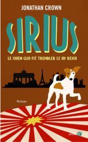 Sirius - Couverture - Format classique