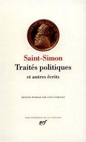 Traités politiques et autres écrits - Intérieur - Format classique